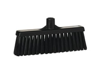 "REMCO 31669 Vikan Upright Broom Broom- Straight Neck Medium- 12""- B"