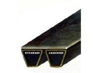 Jason 2/3VX600 RAW EDGE DEEP WEDGE COGGED