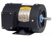 Baldor CWAM3542 .75HP 1725RPM 3PH 60HZ 56C 3520M TENV F1