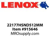 Lenox 22177HSND512MM NUT DRIVER-51/2MM HOLLOW SHAFT NUT DRIVER-51/2MM HOLLOW SHAFT NUT DRIVER- DRIVER-51/2MM HOLLOW SHAFT NUT DRIVER-51/2MM HOLLOW SHAFT NUT