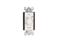 NSI A502HHW 2 HR TWIST TIMER WHITE W/HOLD