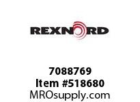 REXNORD 7088769 M1.38 M/M INTG CPLG KIT 1.38