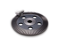 Boston Gear 12516 PA6616Y-G DIAMETRAL PITCH: 16 D.P. TEETH: 96 PRESSURE ANGLE: 20 DEGREE
