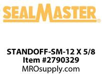 SealMaster STANDOFF-SM-12 X 5/8 SLMS CRES ACCESSORIES