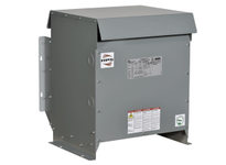 HPS SG3A0112PB D16 SNTL-G 3PH 112.5kVA 600D-208Y/120V AL 60Hz 150C 3R