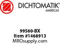 Dichtomatik 99560-BX SHAFT REPAIR SLEEVE INCLUDES INSTALLATION TOOL