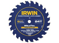 "IRWIN 14017 5-3/8"" x 24T Framing/Ripping 10mm"