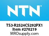 NTN TS3-R2524CS292PX1 LARGE SIZE CYLINDRICAL BRG