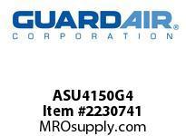 Air Spade ASU4150G4 Utility Air-Spade 4000 150 scfm Wit