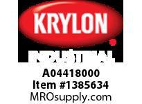 KRY A04418000 Industrial Work Day Enamel Paint Gray Primer Krylon 16oz. (12)