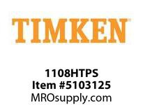 TIMKEN 1108HTPS Split CRB Housed Unit Component