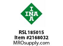 INA RSL185015 Cylindrical roller bearing