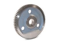 Boston Gear 11296 GF36B DIAMETRAL PITCH: 10 D.P. TEETH: 36 PRESSURE ANGLE: 14.5 DEGREE
