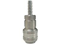 DIXON DCS2042 1/4 X 1/4 SHANK AIR CHIEF CPLR SS