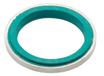 "Bridgeport SR-100 1"" SEALING RING with RETAINER"