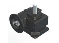 WINSMITH E13MDVS51000FA E13MDVS 40 LD 56C WORM GEAR REDUCER