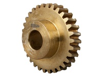 Martin Sprocket WB1650 GEAR WORM GEAR