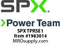 SPX TPRSE1 Seal
