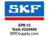 SKF-Bearing EPR 15