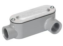 Bridgeport LL-44CG 1-1/4 LL CVR/GASK COND BDY