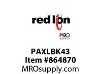PAXLBK44 PAX m LABEL KIT