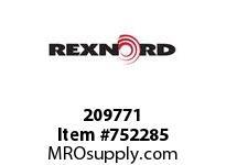 262.S71-8.HUB STR - 596913