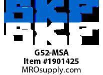 SKFSEAL G52-MSA AG BRGS