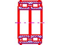 NTN SL04-5018NR CYLINDRICAL ROLLER BRG