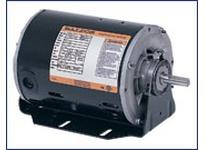Baldor RSP1441A .25HP 1725RPM 1PH 60HZ 48 1710S OPEN F1