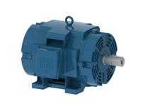 WEG 02518OT3V284T-G 25HP 1800 3 60 200/400V G ODP-NP-SGR