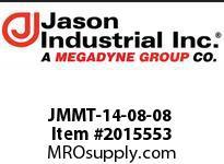 Jason JMMT-14-08-08 24* METRIC