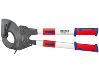 Kniplex 95 32 060 24 3/4 CABLE CUTTERS-RATCHETING TYPE-COMFO