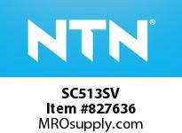 NTN SC513SV BRG PARTS(PLUMMER BLOCKS)