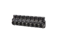 NSI IPLD600-8 600 MCM - 6 AWG POLARIS INSULATED MULTI-TAP CONN 8 PORT (DUAL SIDED ENTRY)