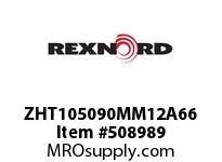 ZHT105090MM12A66 T-U ASSY CNTR PULL W/HD 171210