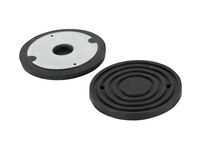 REXNORD 0-630082 ANTI-SLIP REINFORCED DISC ANTI-SLIP PAD REINFORCED DISC