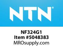 NTN NF324G1 LARGE SIZE BEARINGS LARGE CYLINDRICAL ROLLER BRG