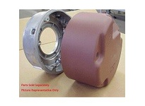 STEARNS 80029023130G END PLCI 3D MET.R HZ/VA 8002592