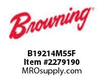 Browning B19214M55F HPT SPROCKETS