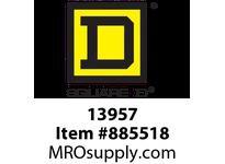 SquareD 13957 ENCLOSURE