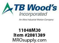TBWOODS 11048M30 1104-8M-30 SYNC BELT