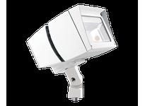RAB FFLED39NW/PC2 FUTURE FLOOD 39W NEUTRAL LED + 277V PC WHITE