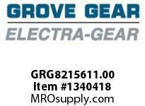 Grove-Gear GRG8215611.00 GRG-WJ821-40-R