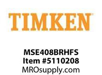 TIMKEN MSE408BRHFS Split CRB Housed Unit Assembly