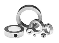LSC-3 STAINLESS STEEL COLLAR
