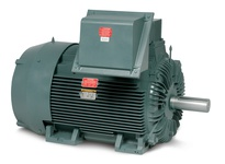 ECP4416T-4 200HP, 3570RPM, 3PH, 60HZ, 447TS, A44104M, TEF