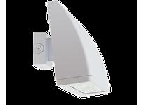 RAB WPLEDC104NW/PCS WALL PACK 104W CUTOFF NEUTRAL LED 120V PCS WHITE