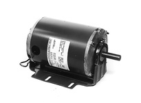 M900196.00 1/3Hp 1725Rpm 48 Dp /115V 1Ph 60Hz Cont Automatic 40C 1 35Sf Resilient Base Belted Fan / Split Phase