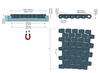 SYSTEMPLAST AA2500733 NGE2120M-K330 MPB-INCH