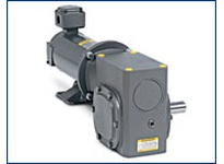 Baldor GF6015AGD25 G.M. 900 SERIES/60:1/1.50 CD/56C/LH/180V